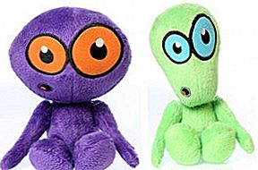 Hör doggy! Martian Dog Toy Contest
