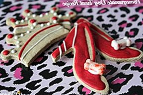 Pomegranate Dog Treat Recept